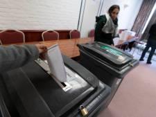 Nauwelijks incidenten bij 'historische' verkiezingsopkomst in Nijmegen