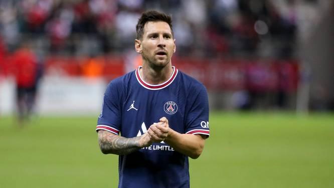 """Le PSG débarque à Bruges, 38 heures de """"Messi-mania"""" sur le sol belge"""