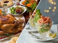 Wat staat er al decennialang, ieder jaar weer, bij jouw familie op het kerstmenu?