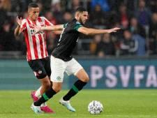 FC Groningen-middenvelder El Messaoudi in selectie Marokko