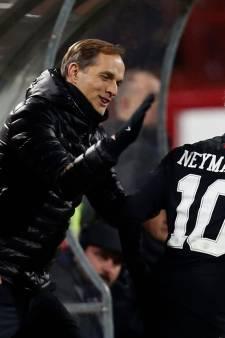 """Tuchel: """"Si je savais que Neymar voulait partir? Oui, avant la Copa América"""""""