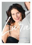 Lara, Lara Switten & Ine Nijs, Uitgeverij Lannoo, € 22,99