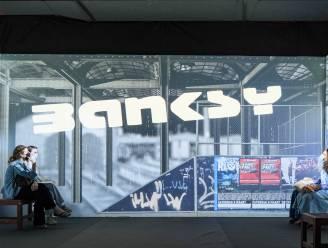 """Curator verdedigt nieuwe tentoonstelling Banksy: """"Hij is niet tegen dit initiatief, maar hij verbiedt het ook niet"""""""
