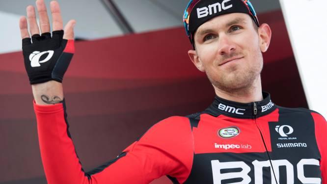 BMC gaat zonder Belgen van start in de Vuelta