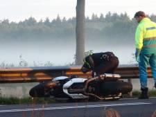 Gemist? Motorrijder omgekomen bij ongeluk in Havelte, zwakke konikpaarden wéér verhuisd