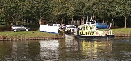 Gevonden lichaam in Twentekanaal is van vermiste matroos