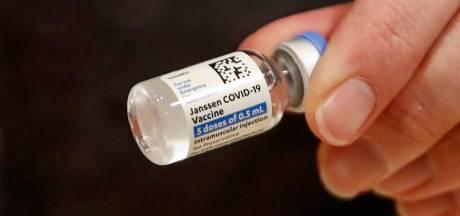 """La vaccination avec Johnson & Johnson se poursuit en Belgique, malgré la """"pause"""" aux USA"""