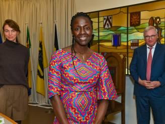 Verpleegster op corona-afdeling en... achtvoudig fietskampioene van Senegal: Koksijde heeft nieuw raadslid