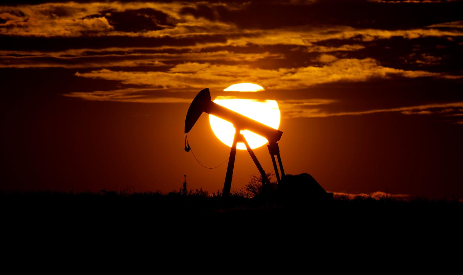 Olieontginning in de Verenigde Staten