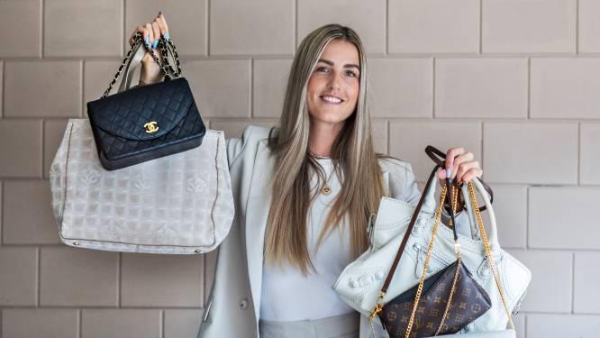 Daphne (26) investeert in dure designertassen: 'Véél leuker dan beleggen in aandelen'
