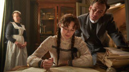 """Keira Knightley: """"Het verhaal van Colette is jammer genoeg nog steeds belachelijk herkenbaar"""""""