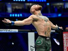 Conor McGregor double sa fortune en vendant sa marque de whisky