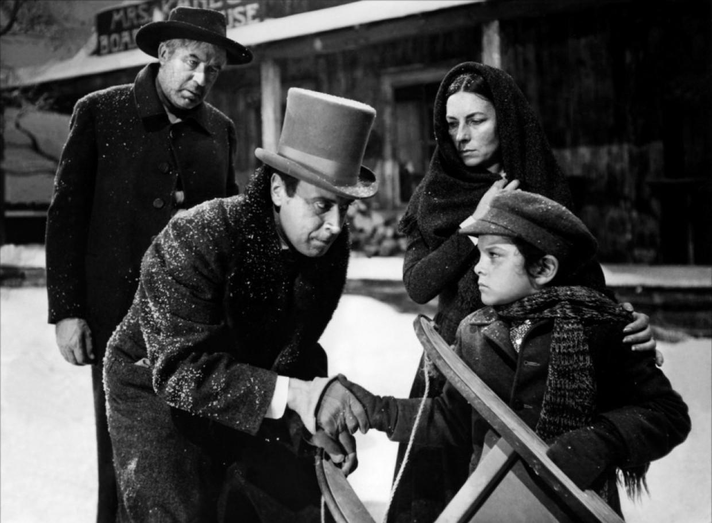 Een scène uit 'Citizen Kane'.  Beeld rv