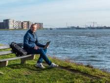 Laatste 'puzzelstukjes' gezocht voor fotoboek Dordrecht vanuit de wolken