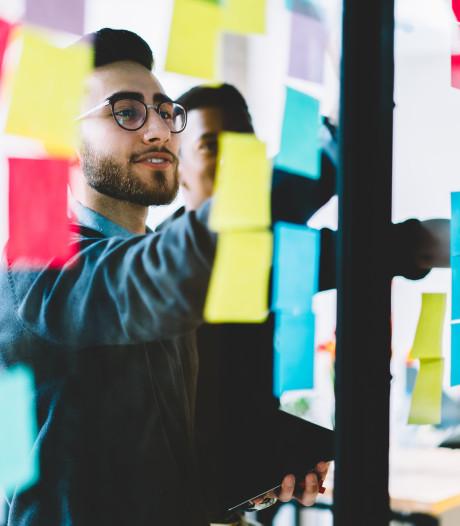 Met deze vijf tips werk je écht productiever