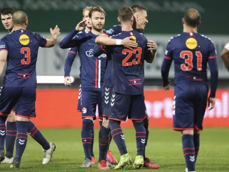 Samenvatting   Fortuna Sittard - FC Emmen
