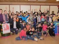 Brugse Buurtsport viert tiende verjaardag met nieuw logo