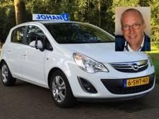 Rijschoolhouder uit Enschede woedend na dodelijk bakfietsongeval