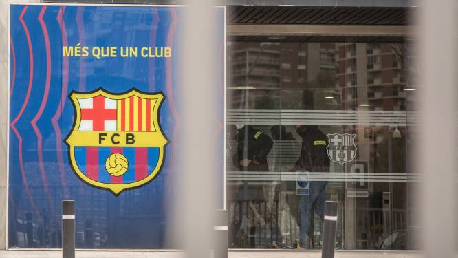 Nog wat extra kosten: FC Barcelona bijt voor EU-Hof in het zand in zaak rond onrechtmatige staatssteun
