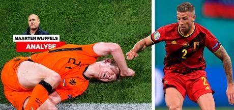 Wat Oranje in 'oefenduels' met Oostenrijk en Noord-Macedonië in de oren moet knopen