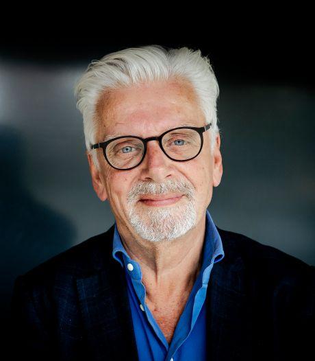 Jan Slagter trots op vijftien jaar Omroep MAX: 'Iedereen verklaarde me voor gek'