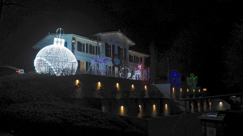 Villa De Varenhof in Ubbergen.