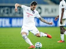 Peter Zulj quitte Anderlecht pour Basaksehir en Turquie
