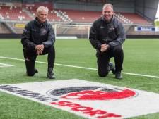 Amper geld, wel een selectie: het geheim van Coolen en Clijnk bij Helmond Sport