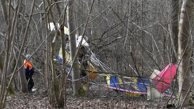 Dode bij ongeval met ULM-toestel in provincie Namen