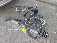 Fietser (63) overleden bij ongeval in Rotterdam-Zuid, automobilist (18) rijdt door met 'ballonnetje aan zijn lippen'