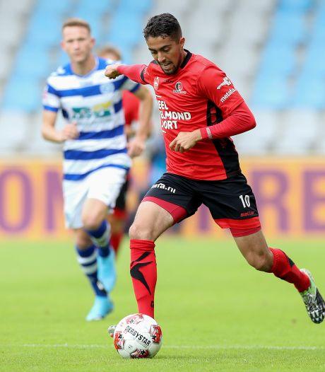 Helmond Sport contracteert gewilde Karim Loukili: 'Als iets goed is, moet je daar ook naar handelen'