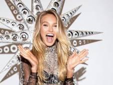 Romee Strijd mag catwalk Victoria's Secret op met 125.000 kristallen