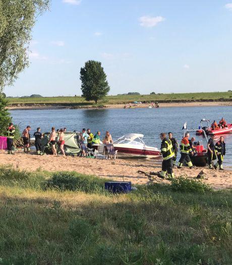 Jonge zwemmer (14) overleden na ongeval met waterscooter
