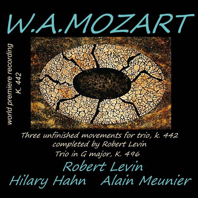 Mozart, door Robert Levin.