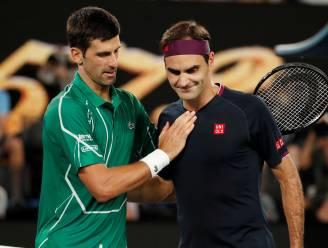 """Vader Djokovic beschuldigt Federer ervan zijn zoon aangevallen te hebben: """"Hij is een groot kampioen, maar geen goed mens"""""""