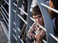 L'enregistrement des réfugiés a débuté à Kos