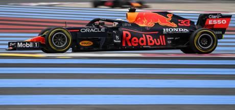 Au bout du suspense, Max Verstappen remporte le Grand Prix de France et creuse l'écart avec Lewis Hamilton