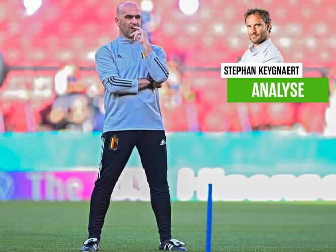 """""""Wees koele minnaars, Duivels. Martínez heeft spelers nodig die zich boven de omstandigheden kunnen plaatsen"""""""