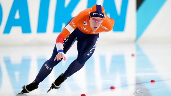 Gracenote voorspelt: Suzanne Schulting wordt gouddelver van ongekende Winterspelen