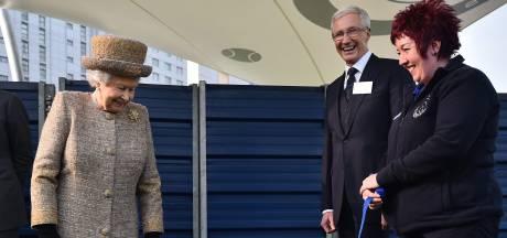 'Queen heeft een nieuwe corgi-puppy gekregen voor verjaardag'