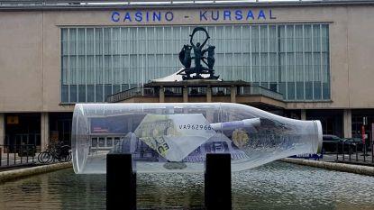 The Crystal Ship (een beetje) Limburgs gekleurd