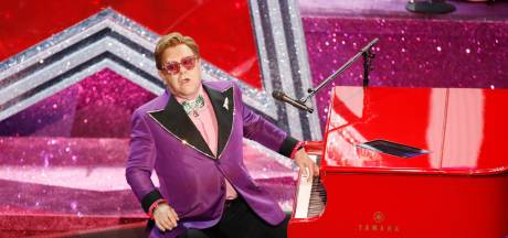Elton John brengt zestig niet eerder uitgebrachte nummers uit