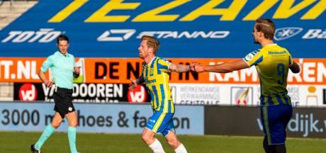 RKC Waalwijk boekt op onmachtig Heracles Almelo grootste zege van het seizoen