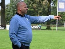 Hapse Boys wint nipt van Gassel op uitgestorven sportpark