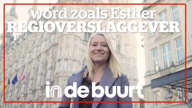 VACATURE: HLN zoekt nieuwsneus in Leuven