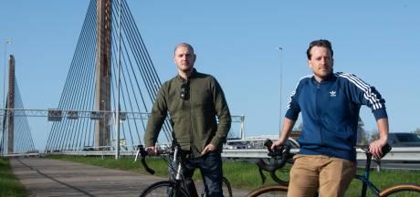 Bosschenaar Dick vol adrenaline op zoek naar man op gestolen tweewieler: 'Dader gevlogen, maar het ging om de fiets van die jongen'