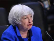 Les USA à court de ressources le 18 octobre si le plafond de la dette n'est pas relevé