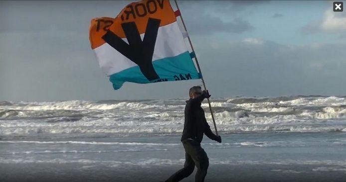 Voorpost Hoek van Holland