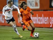 FIFA-congres beslist voortaan over WK voor vrouwen: 'Hadden deze stap veel eerder moeten zetten'