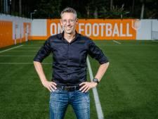 KNVB-directeur Van der Zee luidt noodklok: 'Het is 2 voor 12 voor het amateurvoetbal'